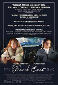 CONCOURS ÉCLAIR - French Exit - Assistez à la projection en ligne en anglais