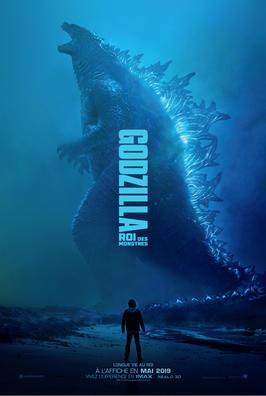 Godzilla : Roi des monstres