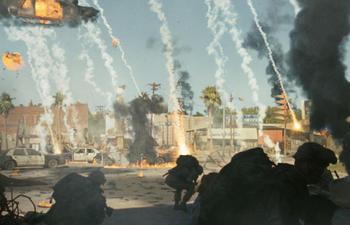 Box-office québécois : Mission : Los Angeles en première place