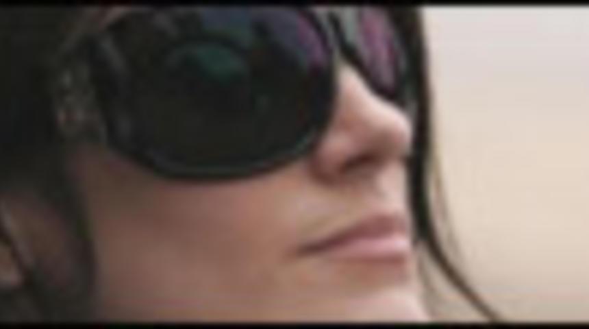Lucie Laurier dans Nitro 2