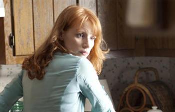 Jessica Chastain dans le prochain film de Kathryn Bigelow