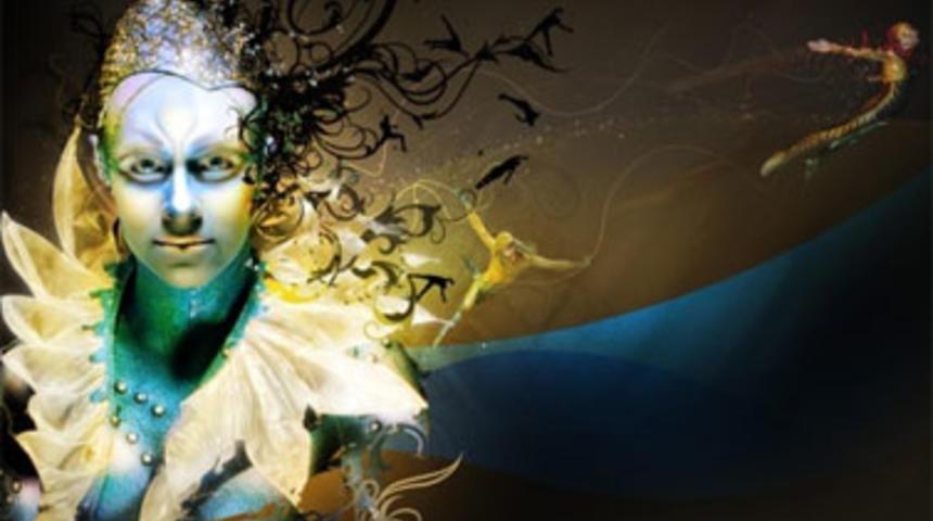 Andrew Adamson prépare un film sur le Cirque du Soleil