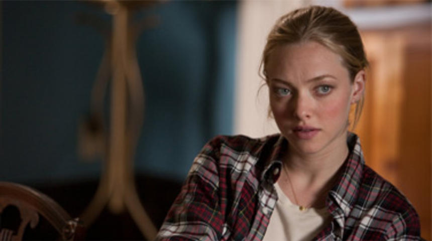 Amanda Seyfried sera de la distribution de Ted 2