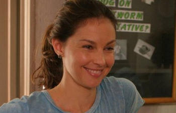 Ashley Judd dans Flypaper