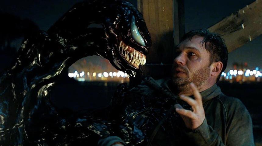 Nouveautés : Venom et A Star Is Born