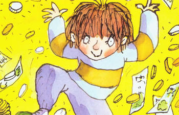 Quatre acteurs pour Horrid Henry: The Movie