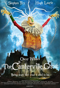 The Can­ter­ville Ghost