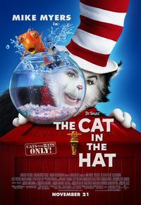 Dr Seuss : Le chat dans le chapeau