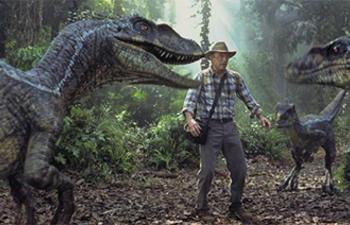 Jurassic Park 4 maintenant prévu pour 2015