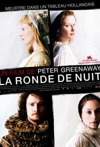 Rembrandt - La ronde de nuit