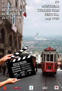 5e Festival des films turcs de Montréal