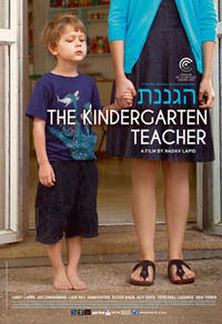 The Kinder­garten Teacher
