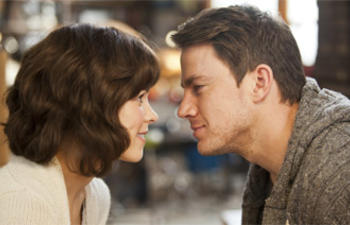 Box-office nord-américain : The Vow commence en force