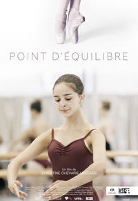 Point d'équili­bre
