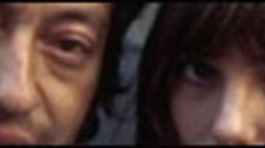 Un film sur la vie du chanteur Serge Gainsbourg