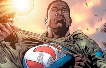 On pourra voir un Superman noir dans un film de DC Comics