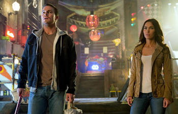 Box-office nord-américain : Teenage Mutant Ninja Turtles: Out of the Shadows domine