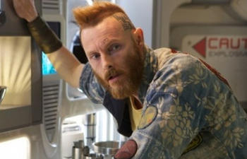 Sean Harris pressenti pour Mission: Impossible 5