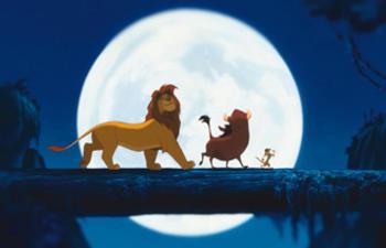 Le Roi Lion revient sur grand écran en 3D