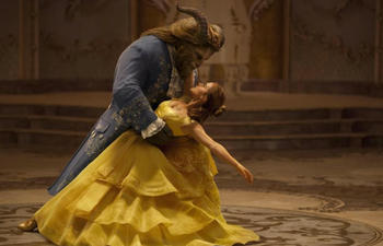 Nouveautés : Beauty and the Beast