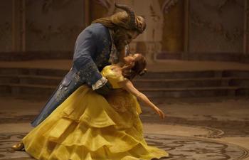 Nouveautés : Beauty and the Beast