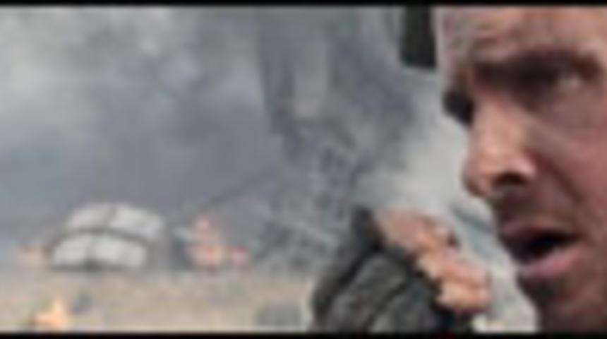 La franchise de Terminator aux enchères