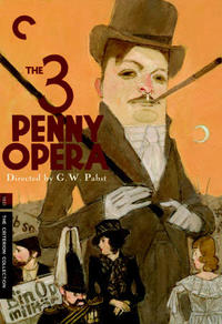 The Three­pen­ny Opera