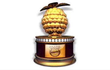 Razzies 2011 : Les gagnants