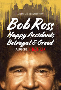 Bob Ross: Aucune ombre au tableau?