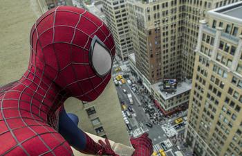 Spider-Man entre dans l'univers Marvel