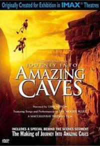Cavernes : dangers et mystères