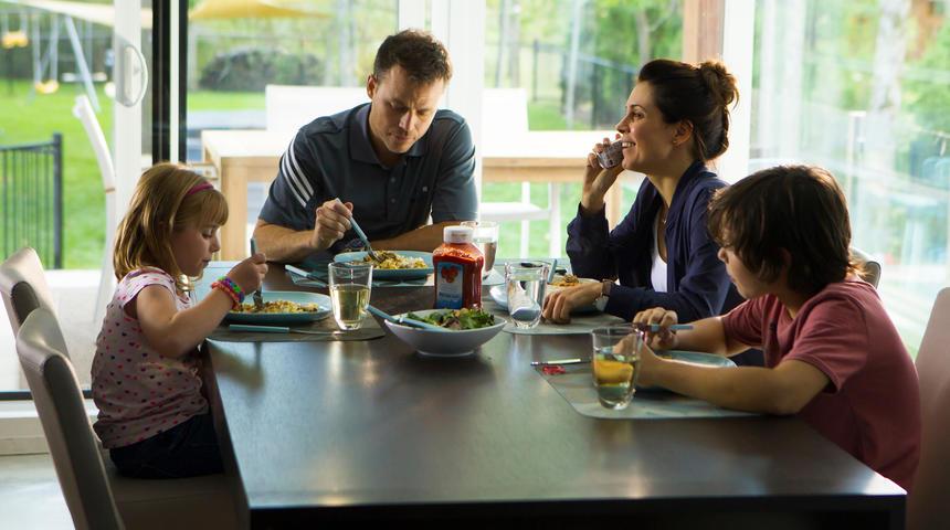 Box-office québécois : Le mirage se hisse au premier rang