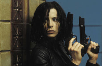 Kate Beckinsale de retour pour Underworld 4