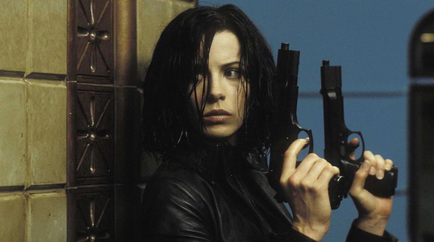 Kate Beckinsale de retour pour Underworld 4