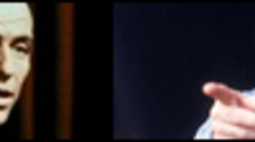Martin Scorsese réalisera un film sur la vie de Frank Sinatra
