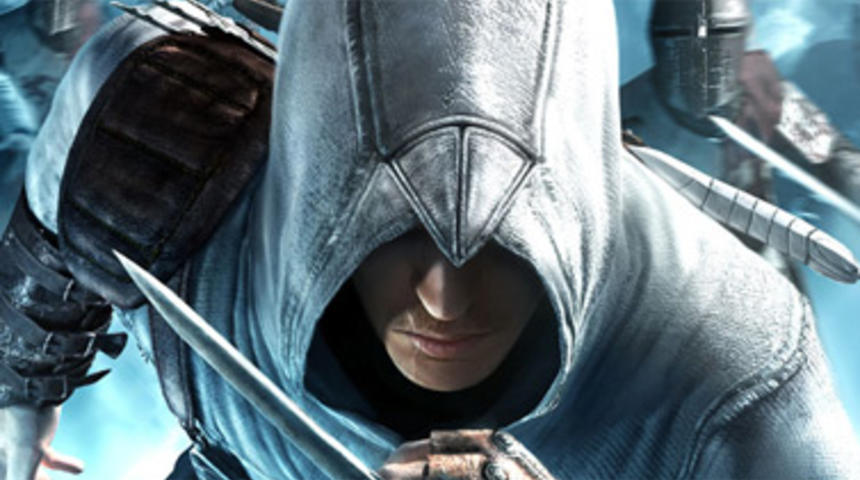 Sony Pictures acquiert les droits d'Assassin's Creed