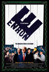 Enron : Derrière l'in­croy­able scandale
