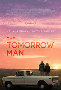 The Tomorrow Man
