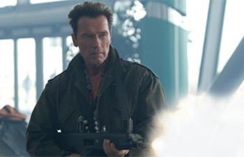 Arnold Schwarzenegger de retour pour The Expendables 3