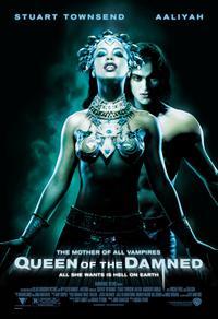 La reine des damnés, La