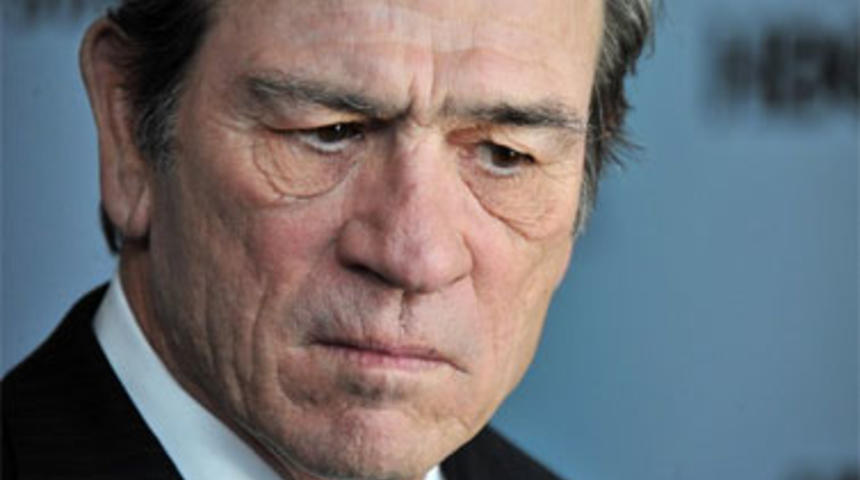 Tommy Lee Jones rejoint Meryl Streep et Steve Carell