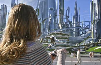 Nouveautés : Tomorrowland