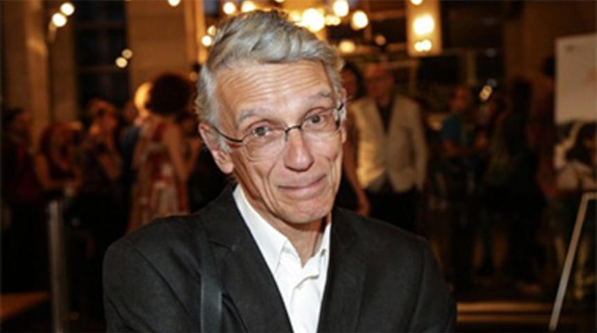 Bernard Émond tourne Katia (journal d'un vieil homme)