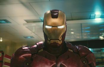 Box-office nord-américain : Iron Man 2 toujours numéro un