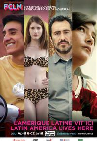 Festival du Cinéma Latino-Américain de Montréal