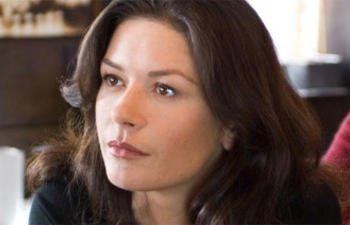 Catherine Zeta-Jones sera la vilaine de Rock of Ages