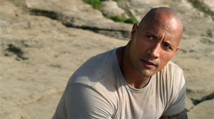 Dwayne Johnson attaché à SEAL Team 666