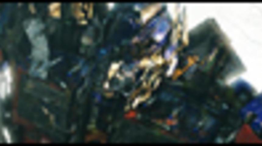 Box-office québécois : Les Transformers prennent leur revanche