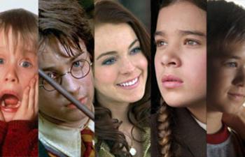 L'Hebdo : Enfants roi, enfants star