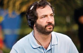 Le prochain film de Judd Apatow sortira en juin 2012